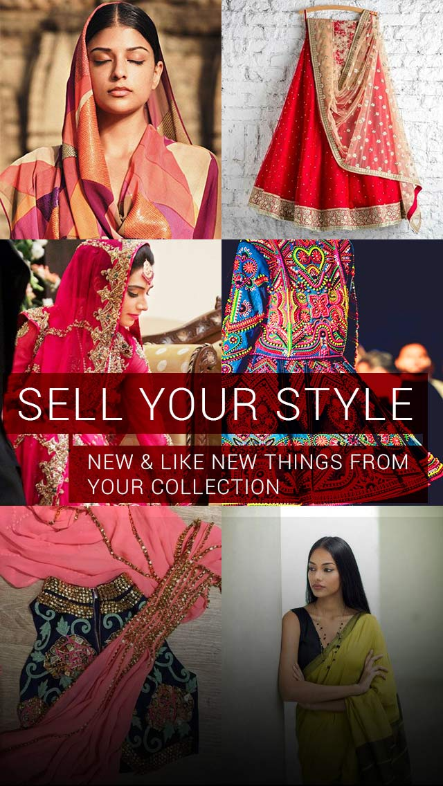 Buy Ethnic Clothes